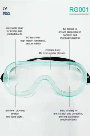 Protective Goggles